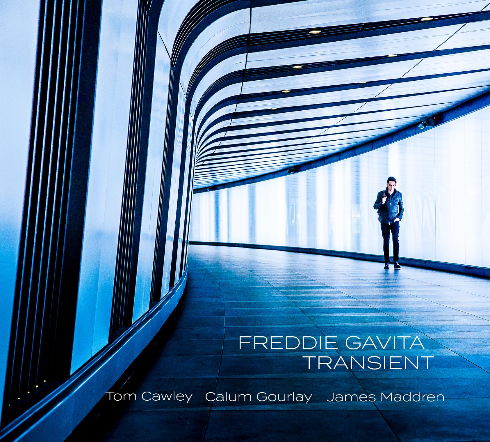 Freddie Gavita Transient